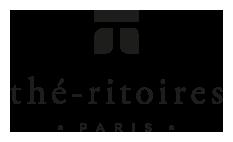 Thé-ritoires Logo