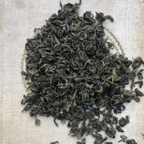Spirale parfumée vert
