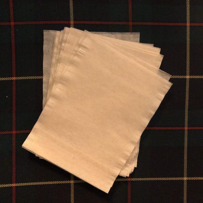 filtrepapier